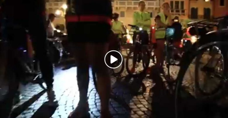 Photo of Verona Bici Notte 2
