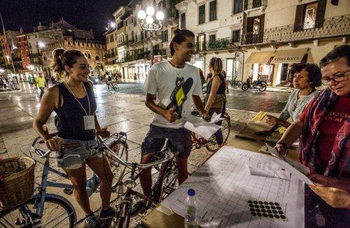 Photo of ANNULLATO - Caccia al tesoro notturna
