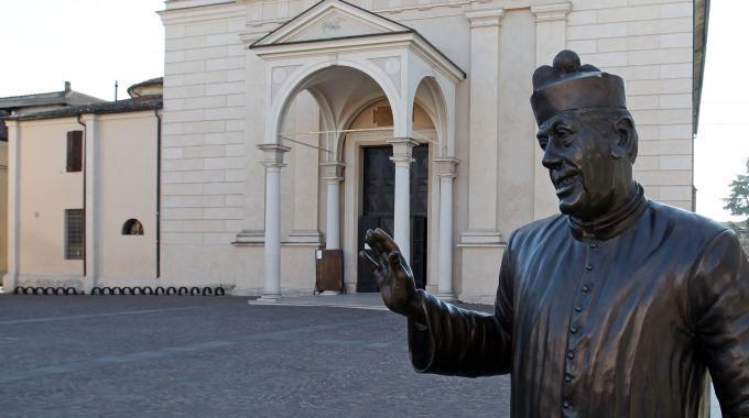 Photo of ANNULLATO - Ospedale Mantova – Brescello