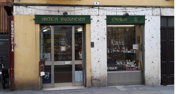 Photo of I luoghi della storia della torrefazione a Verona: ed oggi?