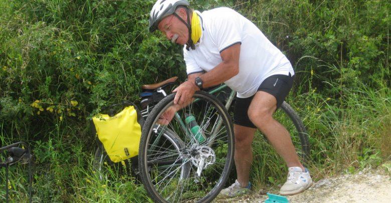 Photo of Corso di cicloturismo – E se dovesse succedere che…