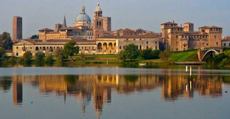 Photo of ANNULLATO - Dossobuono – Mantova con visita monumenti della città
