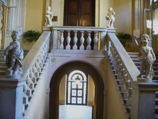 Photo of I grandi progettisti veronesi di edifici del periodo napoleonico-austriaco