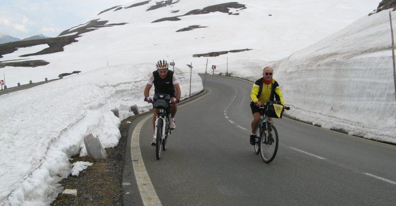 Photo of Corso di cicloturismo – Pedalare è fatica? Anche no!