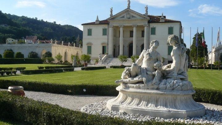 Photo of La villa Cordellina di Montecchio Maggiore