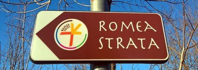 Photo of [FUORI PROGRAMMA] Lungo la Romea Strata
