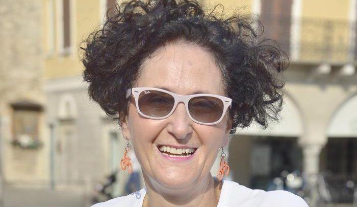 Photo of Il saluto di Giulietta Pagliaccio, presidente nazionale FIAB
