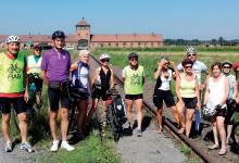 Ingresso di Birkenau