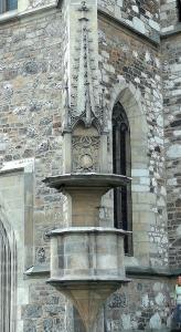 La Cattedrale di Brno