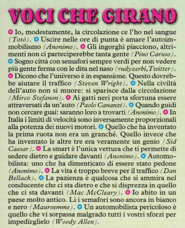 Calendario Frate Indovino.La Mobilita Di Frate Indovino Fiab Verona Onlus