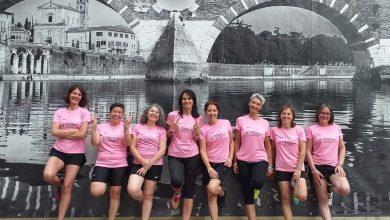 le Pink Ambassador di Verona