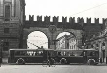 Photo of I lavori per la filovia e il futuro della mobilità ciclistica in città: l'analisi di FIAB Verona