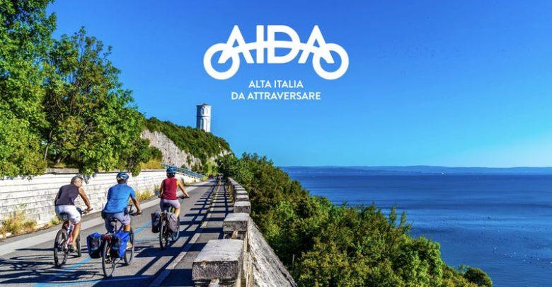 Photo of Crowdfunding per AIDA, la ciclabile della Val Padana con Verona nel cuore