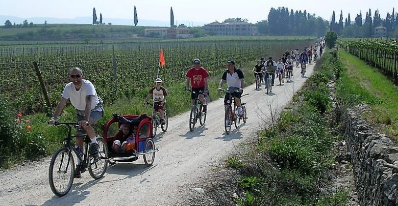 Photo of Percorsi in Valpolicella e Valdadige: Itinerario 11