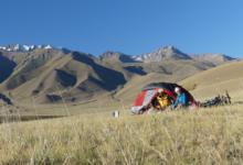 Ma tu lo sai dov'è il Kirghizistan? Foto di Anna Zignoli e Stefano Bertolazzo