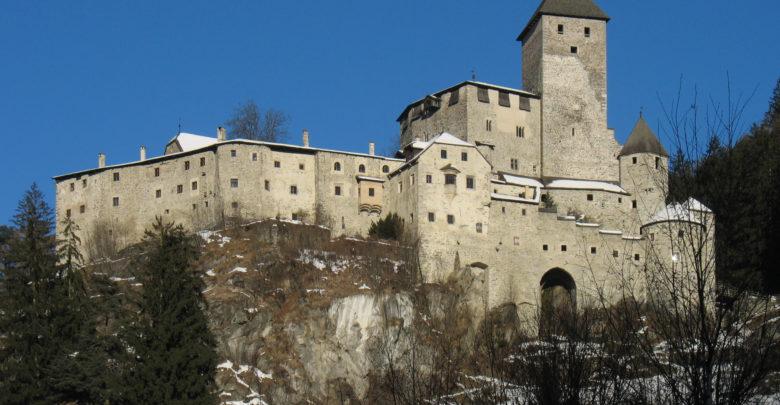 Photo of Dal castello di Campo Tures alla diga del Vajont
