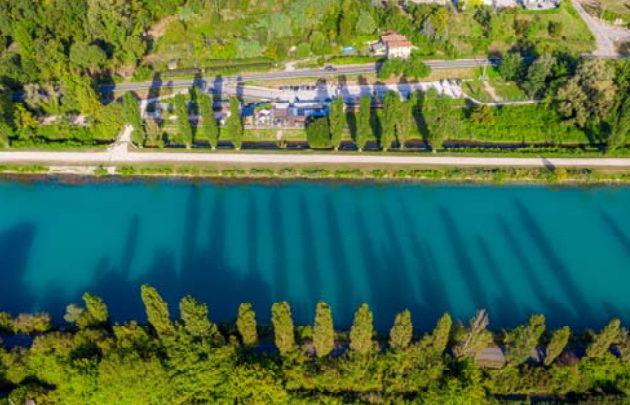 Photo of ANNULLATO - Sulle colline moreniche