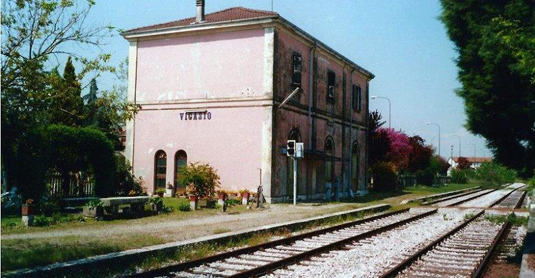 Photo of ANNULLATO - Ferrovie dimenticate: attorno all'ex ferrovia Dossobuono-Vigasio-Isola