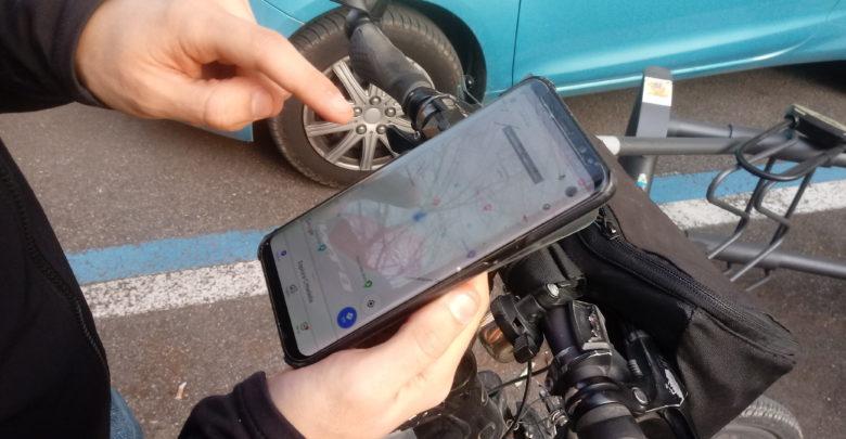 Photo of ANNULLATO - Corso di Cicloturismo – L'uso del GPS (1)