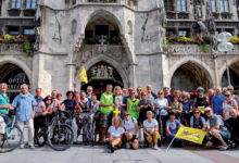 Photo of Dalla Bra a Marienplatz