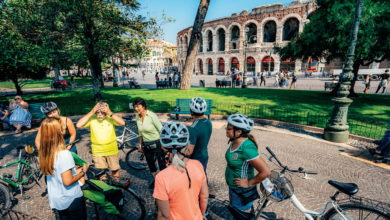 Photo of La bici entra nel mondo del turismo