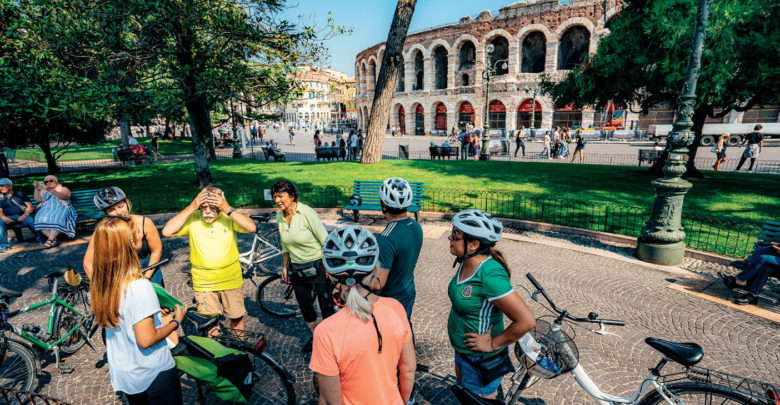 Photo of La bici entra nel mondo del turismo