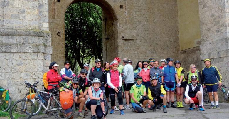 Photo of La Via Francigena da Lucca a Siena