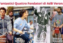 Photo of Storia degli Amici della Bicicletta di Verona 1982-1996
