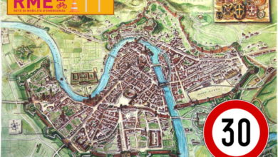 Photo of Una lettera aperta da FIAB e Legambiente Verona
