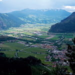 Janbach Austria Valle del fiume Inn