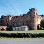 Castello di Monticelli d'Ongina