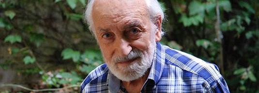 Photo of Averardo Amadio, decano degli ecologisti