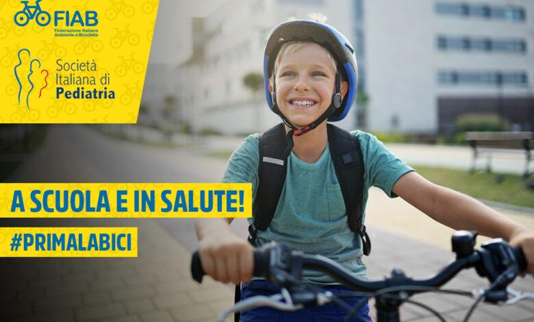 Photo of NL 2020/36 – A scuola e in salute (campagna FIAB) – Averardo Amadio – Lagune d'ottobre – Federico, carrozziere senz'auto – Bonus bici