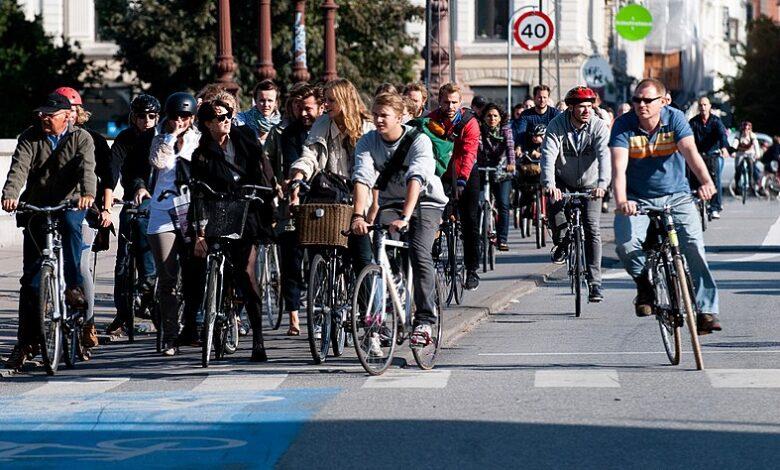 Photo of NL 2020/35 – Nuovi orari servizio marchiatura – FIAB Verona risponde ad ACI – Mobilità dolce secondo Flavio Filini – In bicicletta a Copenhagen