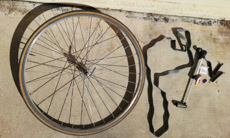Photo of SOSPESO - Minicorso di manutenzione base della bicicletta