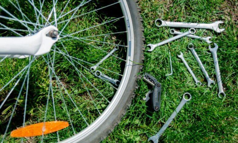 Photo of Se la bici non va al meccanico…