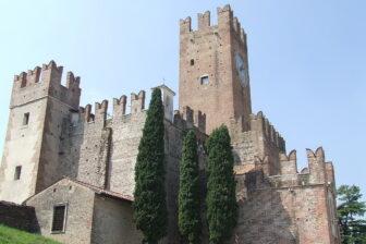 Visita a Villafranca
