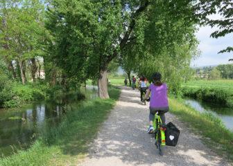 Bici e biodiversità